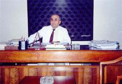 Opr. Dr. Halil ARICI