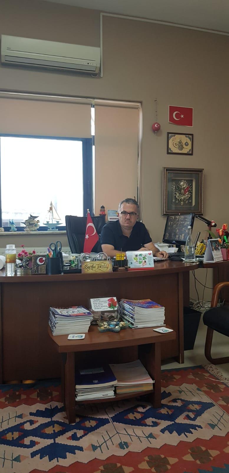 Mustafa Akkanat