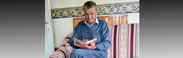Durmuş Ali Sarıcan