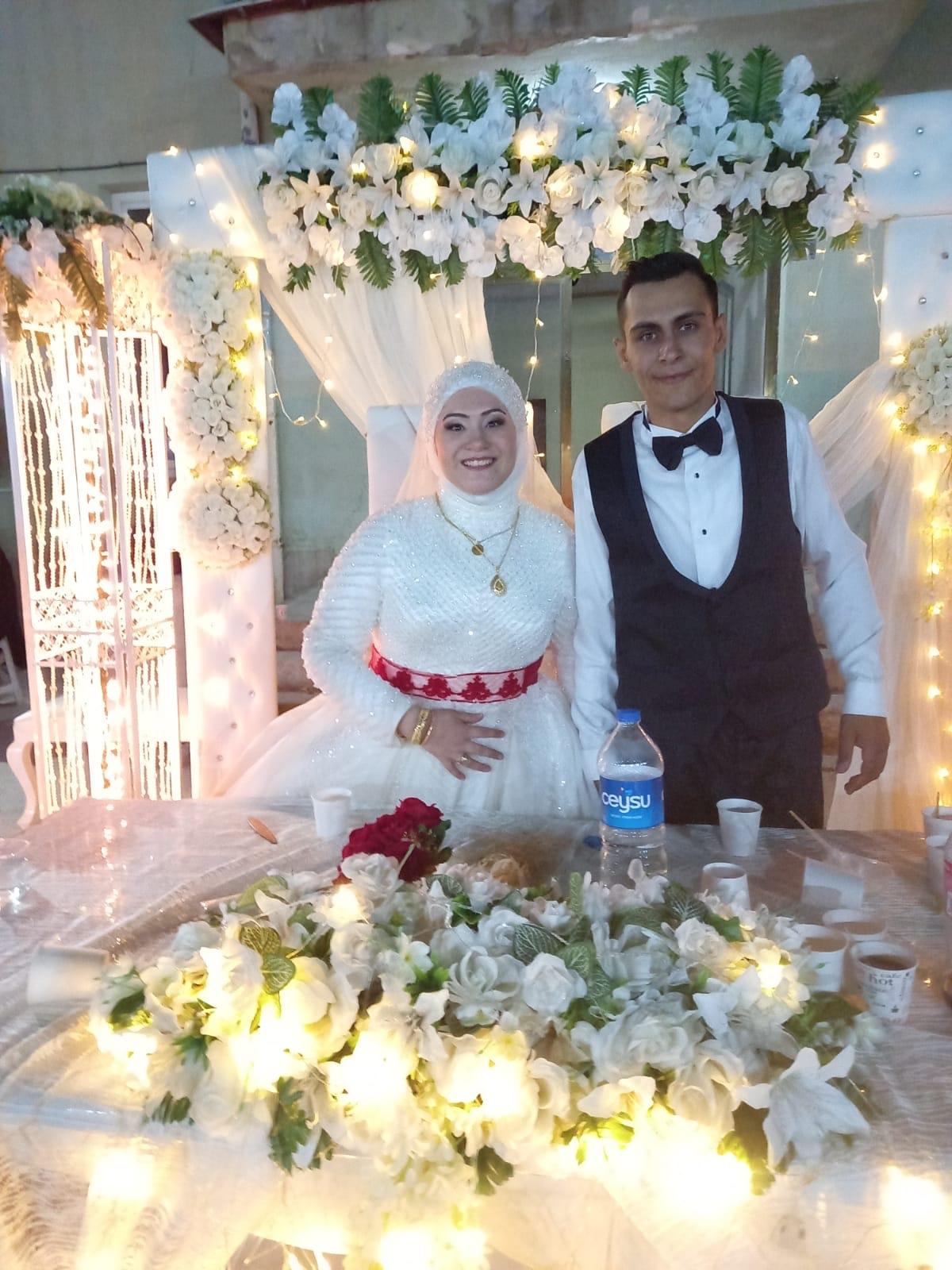 Şeyma Nur Aksoy ile Burak Ünal evlendiler
