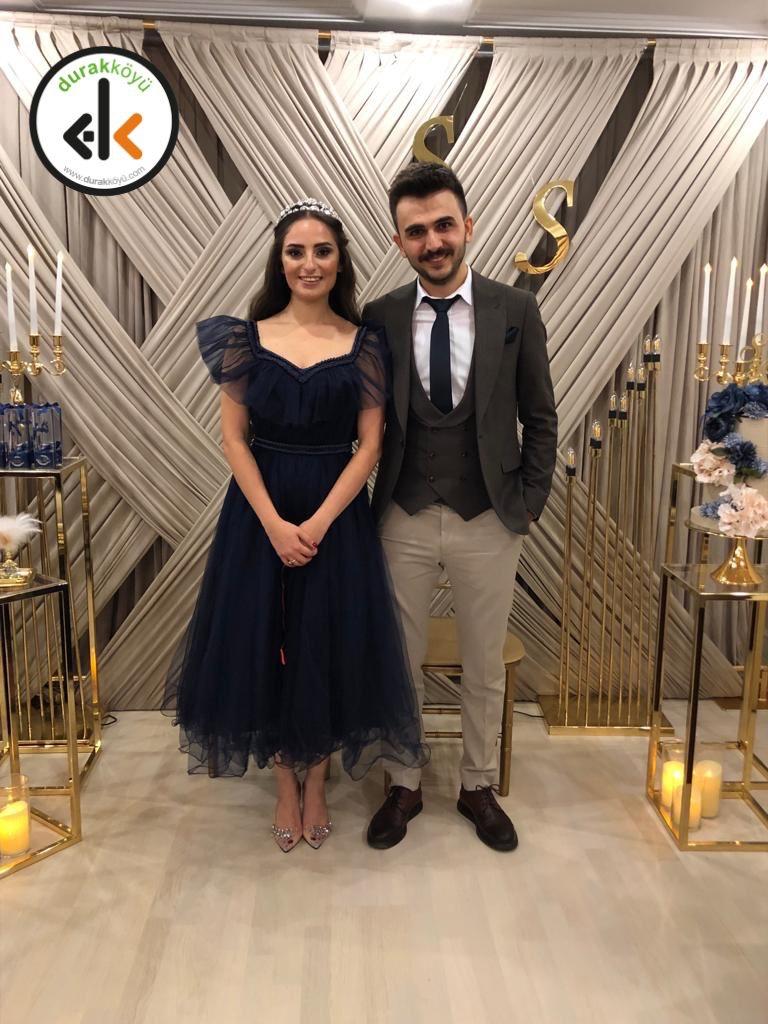 Selda Alıcıgüzel ile Sadi Turgut sözlendiler
