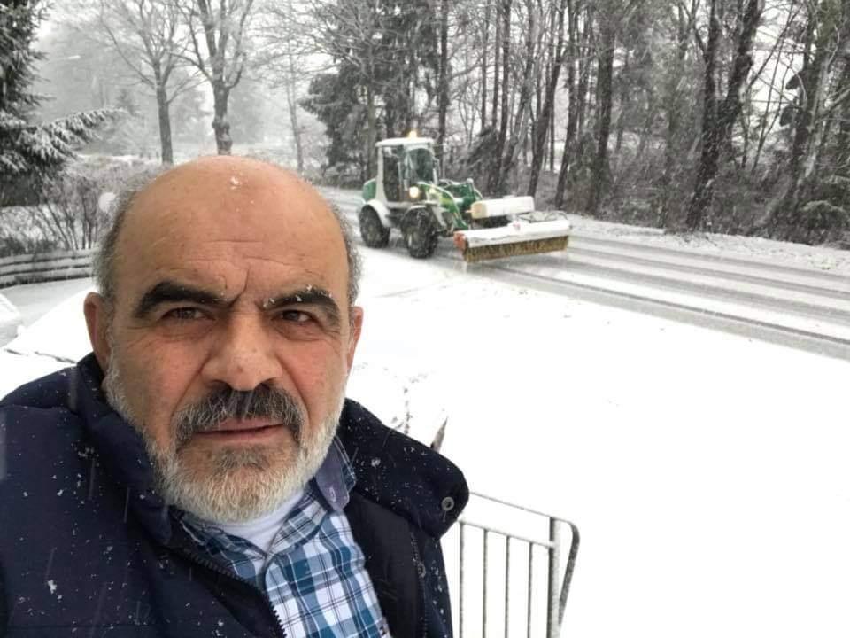 SON DAKİKA – Ali Osman Turgut vefat etti